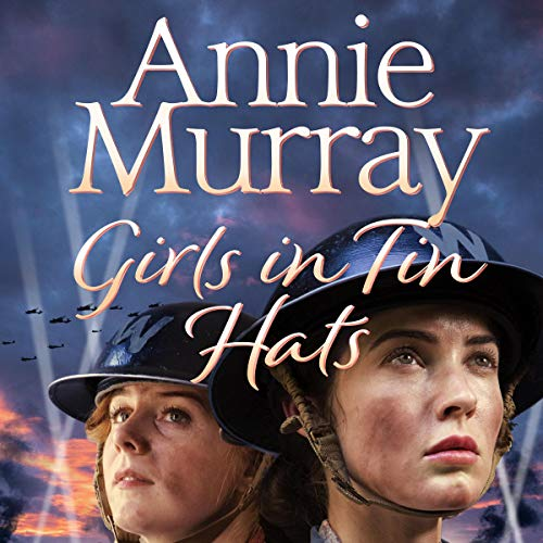 Girls in Tin Hats cover art