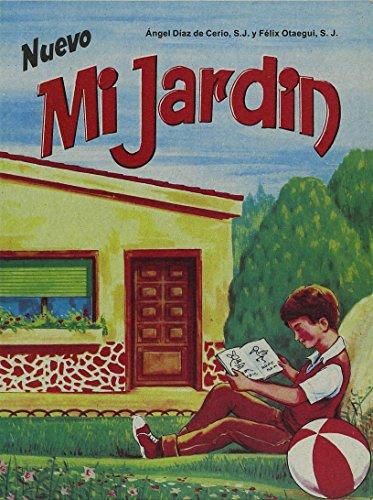 Nuevo Mi Jardin (Coleccion Angelito)