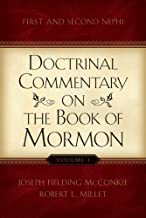 Doctrinal Commentary on the Book of Mormon, vol. 1