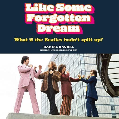 Like Some Forgotten Dream cover art
