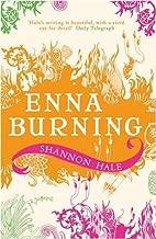 Enna Burning (Books of Bayern) by Shannon Hale (2009-03-02)