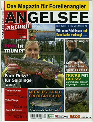 Angelsee aktuell 3/2020