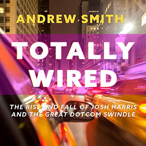 Totally Wired cover art