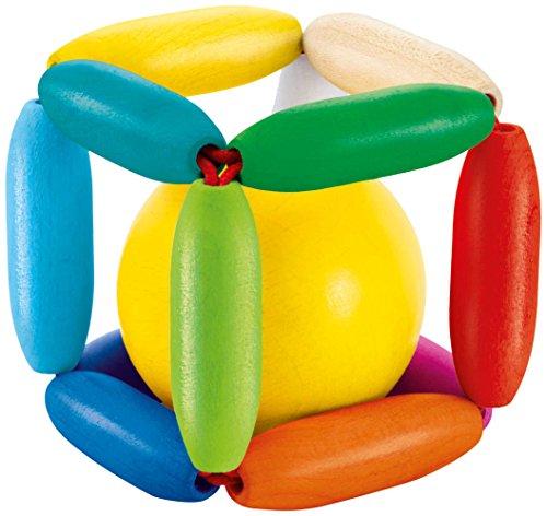 Selecta Spielzeug- Cube Magique-Cubinello-élastique, 1303