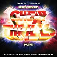 Vol. 1-Cheap Thrills