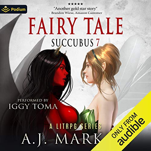 Fairy Tale cover art
