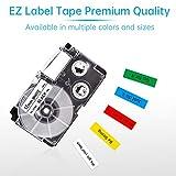 Zoom IMG-1 uniplus compatibile ez label tape