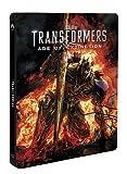 Transformers 4: Age Of Extinction(L'Era dell'Estinzione) - Steelbook (Blu-ray) - Esclusiva Amazon.it