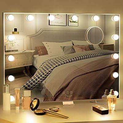 BESTOPE Vanity Mirror with