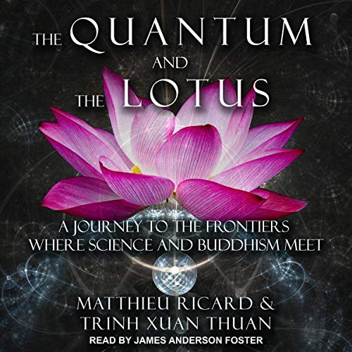 The Quantum and the Lotus cover art