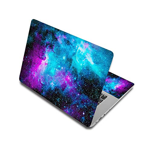 "Adesivi per laptop per notebook da 15 pollici 14 ""12"" 17"" 15.6"" pelle PC per xiaomi mi pro 13.3/asus/macbook air 13/acer/hp/lenovo-laptop pelle 4-15 ""(38x27cm)"