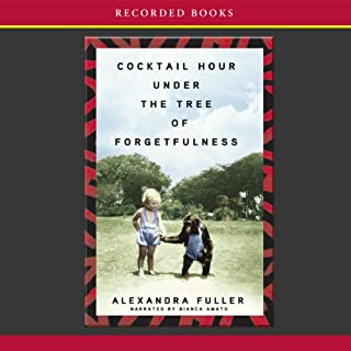 Cocktail Hour Under the Tree of Forgetfulness audiobook cover art