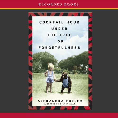 Cocktail Hour Under the Tree of Forgetfulness cover art