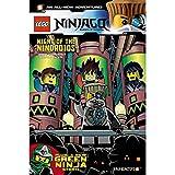 NINJAGO 09 (Lego Ninjago Masters of Spinjitzu)