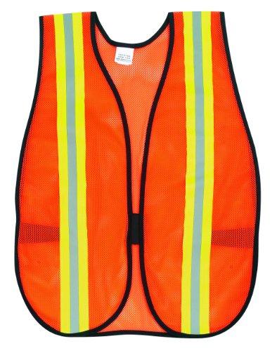 Orange Safety Vest, 2\