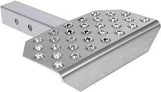 Apex EZ Traction Aluminum 500-lb Capacity Hitch Step 12 L x 6 W x 2.5 H HS126