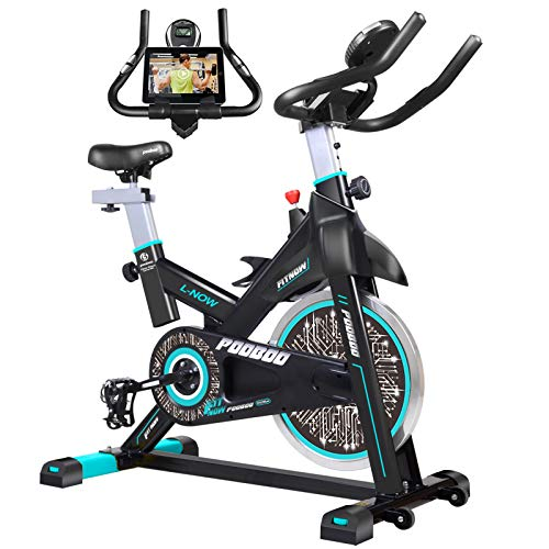 Amazon - Indoor Cycling Bike w/ LCD Display $268.99