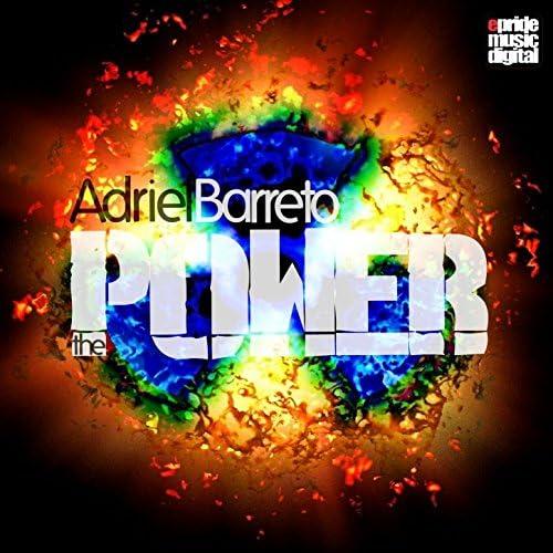 Adriel Barreto