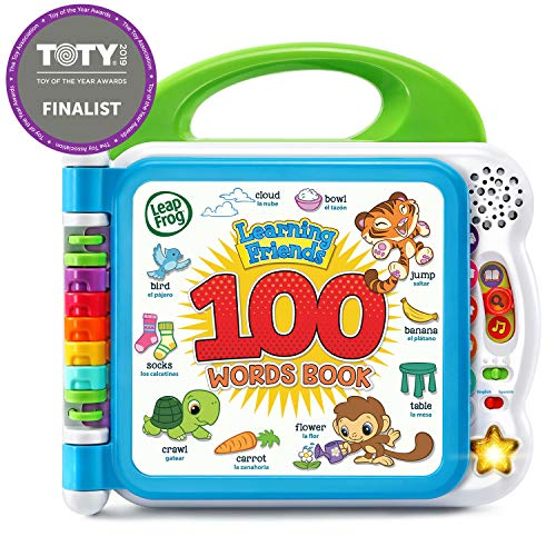 LeapFrog Learning Friends 100 Wo...