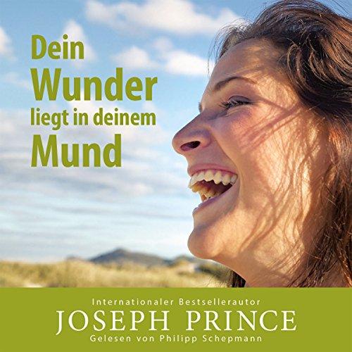 Dein Wunder liegt in deinem Mund audiobook cover art