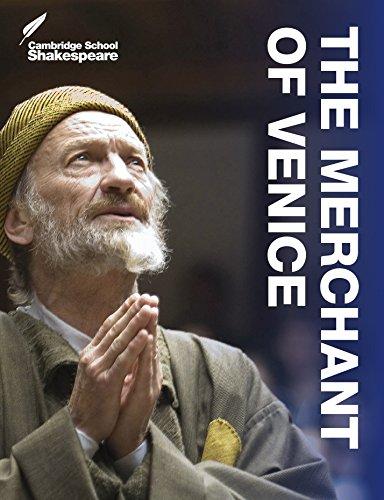 The Merchant of Venice [Lingua inglese]