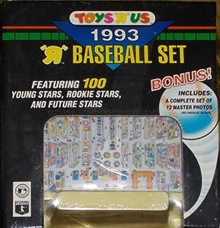 toys r us baseball set