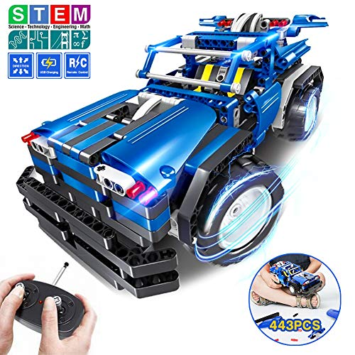STEM Toys Gift for Boys &...