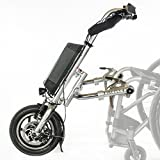 """Firefly Electric Handcycle Next Generation from Rio Mobility (1-3/8"""" Frame Tube)"""