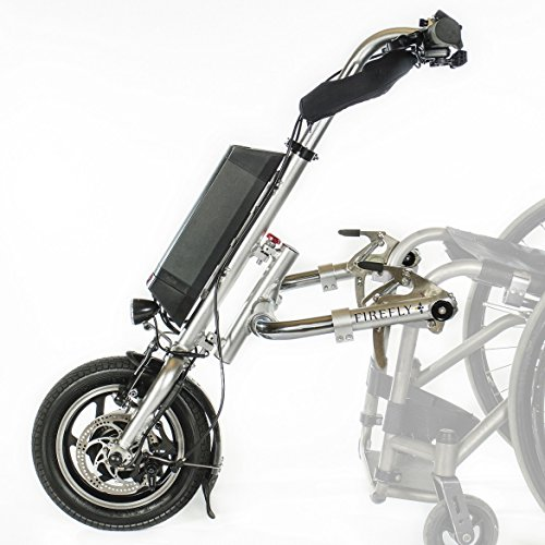 Find Discount Firefly Electric Handcycle Next Generation from Rio Mobility (Standard Frame Tube)