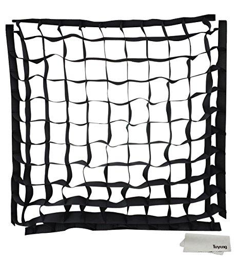 Godox Honeycomb Eggcrate Soft Grid for Godox 24' 60x60cm Softbox (Only 60x60cm Grid)
