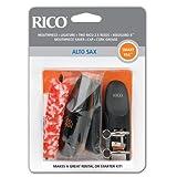 Rico Smart Pak for Alto Sax