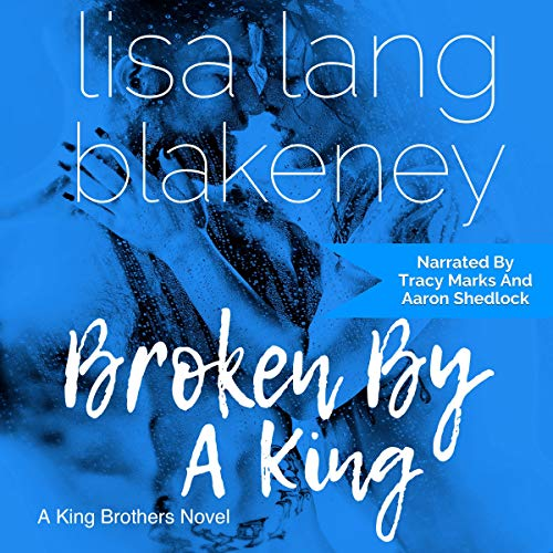 Couverture de Broken by a King