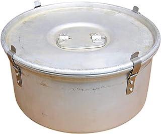 チェコ軍放出品 メスキット 鍋 アルミ製 クッカー