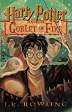 Harry Potter and the Goblet of Fire - Large Print Press - 02/09/2003