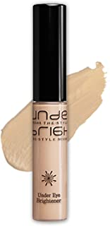 [Missha] the Style Under Eye Brightener # 2 Natural Beige Concealer Makeup