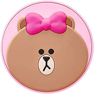 Missha Glow Tension_Fair / Pink Tone 21 [Line Friends Edition]