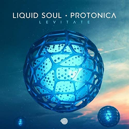 Liquid Soul & Protonica feat. Ljuuba