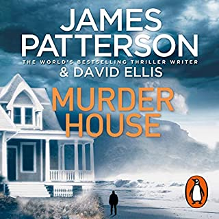 Murder House                   By:                                                                                                                                 James Patterson,                                                                                        David Ellis                               Narrated by:                                                                                                                                 Jay Snyder,                                                                                        Therese Plummer                      Length: 11 hrs and 9 mins     49 ratings     Overall 4.3