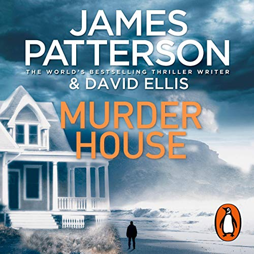 Murder House cover art