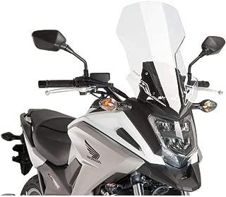 Puig 6450N Adattatore Set Pedane Pilota Z750 04-12 Kawasaki Z1000SX 11-18 Nero Z1000 03-09