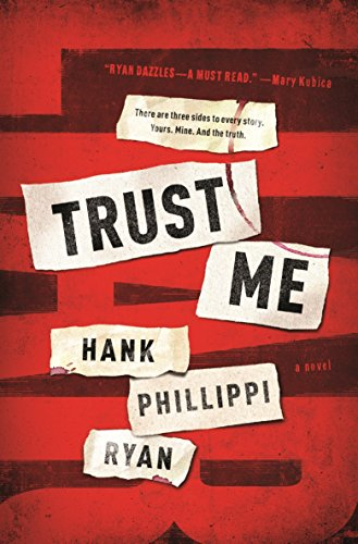 Image of Trust Me: A Novel