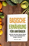 Basische Ernährung: Starte ein neues Leben...