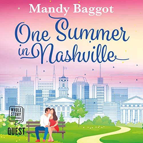 One Summer in Nashville cover art