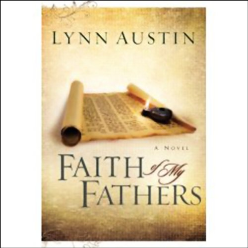 Faith of My Fathers cover art