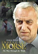 Inspector Morse:Way Through the Woods