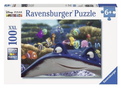 Ravensburger Nemo - Puzzle, 100 Piezas 10912 8