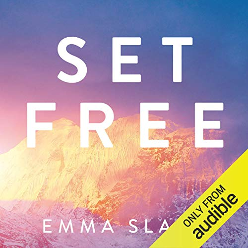 Set Free audiobook cover art