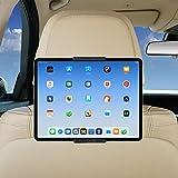 Sunhome Support universel pour appuie-tête de voiture, rotation à 360 degrés, support de tablette...