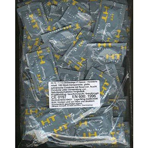 Kondome BLAUSIEGEL HT SPECIAL 100ER