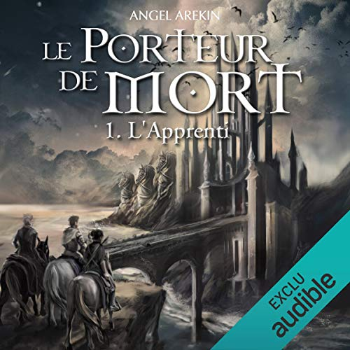 L'Apprenti     Le Porteur de Mort 1              By:                                                                                                                                 Angel Arekin                               Narrated by:                                                                                                                                 Vincent de Boüard,                                                                                        Karl-Line Heller                      Length: 18 hrs and 15 mins     Not rated yet     Overall 0.0